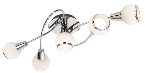 Stropné svietidlo LORIS 60230506